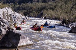 Alpine River Adventures