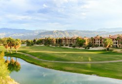 Marriott's Shadow Ridge I-The Villages