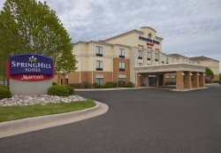 SpringHill Suites Grand Rapids North