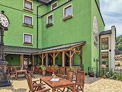 Mercure Sighisoara Binderbubi Hotel and Spa