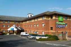 Holiday Inn Express Exeter