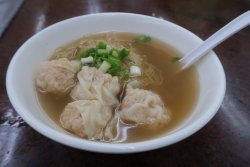 Kuen Kee Won Ton Noodle (Sheung Wan)