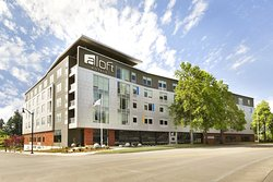Aloft Hillsboro-Beaverton
