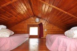 Small family cabin 1 bedroom