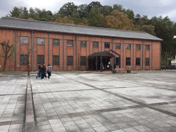 Maizuru Municipal Red Brick Museum