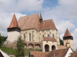 Transylvania Cycling