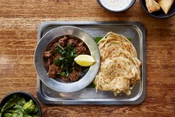 Dishoom Kensington