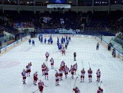 Ice Palace Lada Arena