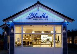 Blauths - Streetfood und Meer