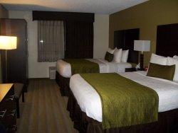 Nice big room, clean hotel