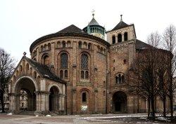 Sankt Ruppert Kirche
