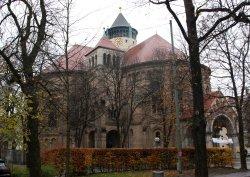 Sankt Rupert Kirche
