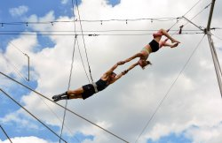 Trapeze School New York-Washington DC