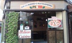 Pizzeria Pesto da Claudio e Alessandro