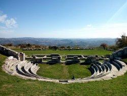 Teatro Tempio Sannita