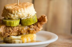 Maple Street Biscuit Company- Woodstock