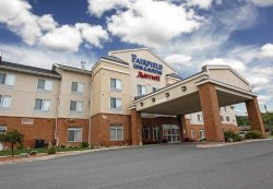 Fairfield Inn & Suites Sudbury