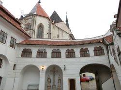 Prelate Parochial Office