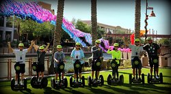 Scottsdale Segway Tours