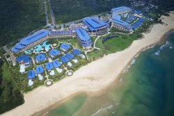 The Westin Shimei Bay Resort
