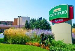 Courtyard Chicago O'Hare