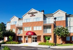 Residence Inn Atlanta Alpharetta/Windward