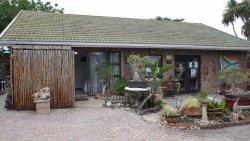 Addo Gateway Lodge