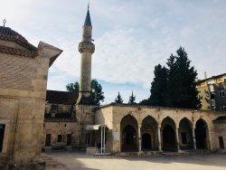 Yag Camii