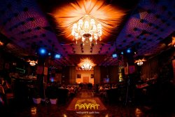 Navvat Chaikhana & Sushi Bar