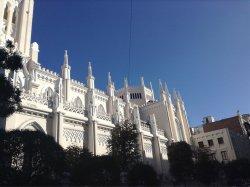 Iglesia de Nuestra Senora de la Concepcion