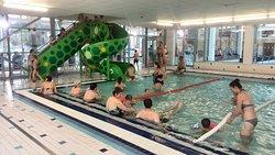 Aquapark Uherske Hradiste