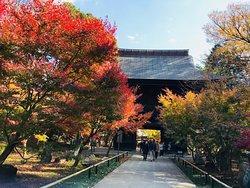 Kuhombutsu Joshin-ji Temple
