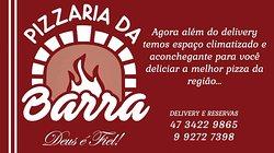 Pizzaria da Barra