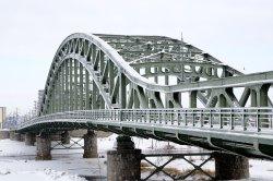 Asahi Bridge