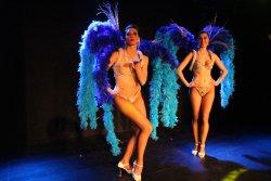 Cabaret L'Etoile Bleue