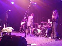 Rockin Jake Band