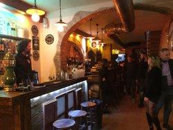 Sottovia pub griglieria