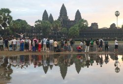 Angkor Temple Guide Private Day Tours