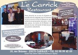 Le Carrick