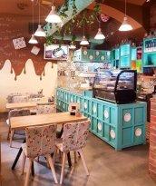 Choco cafe Centar