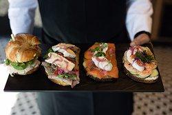 KarVer Brasserie & Bakery Cafe