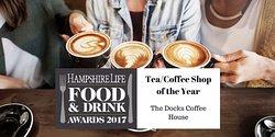 The Docks Coffee House