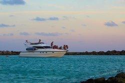 Yachts & Fishin'