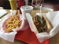 John's Hot Dogs