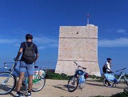 Nextbike Malta