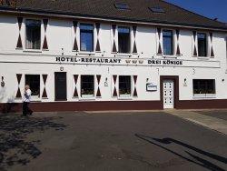 Hotel & Restaurant Drei Koenige