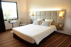 Brit Hotel Atalante Beaulieu
