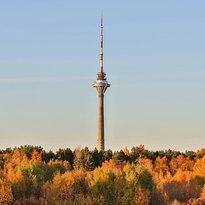 Torre della TV a Tallinn