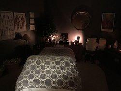 Joyce Hartington Therapeutic Massage