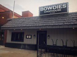Bowdie's